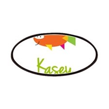 Kasey is a Big Fish Patches