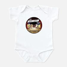 Intermission time Infant Bodysuit