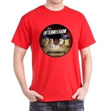 Intermission time T-Shirt