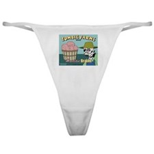 Zombie Farms Classic Thong
