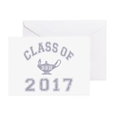 Class Of 2017 BSN Greeting Cards (Pk of 10)