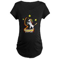 Unicorn Power T-Shirt