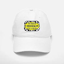 Chorkie PIT CREW Baseball Baseball Cap
