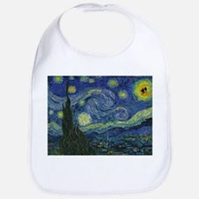 Starry ET Night Bib
