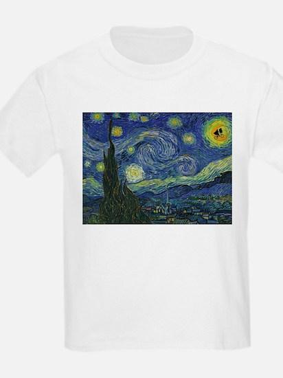 Starry ET Night T-Shirt
