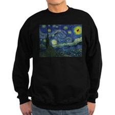 Starry ET Night Sweatshirt