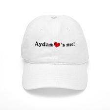 Aydan Loves Me Baseball Cap