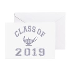 Class Of 2019 BSN Greeting Cards (Pk of 20)