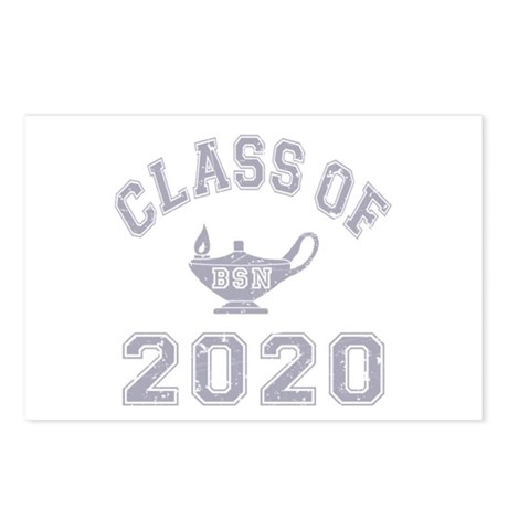 Class Of 2020 BSN Postcards (Package of 8)