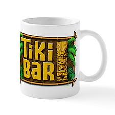 Tiki Bar Small Mugs