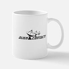 Funny Seti alien ufo Mug