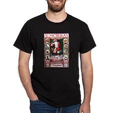 Cute Saint nicholas T-Shirt