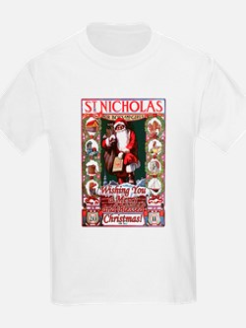 Cute St nicholas T-Shirt