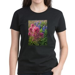 Texas wildflower Tee