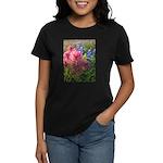 Texas wildflower Women's Dark T-Shirt