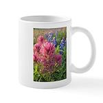 Texas wildflower Mug