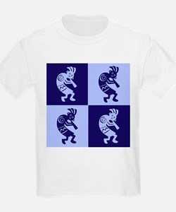 Kokopelli Moonrise T-Shirt