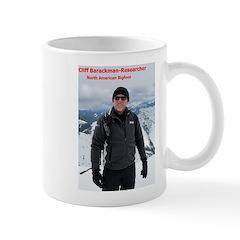 Cliff Barackman Mug
