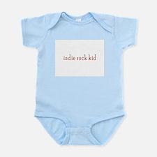 Indie Rock Kid Infant Creeper