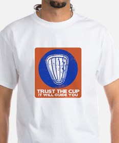 Blue Mountain State Captain's Cup T-Shirt