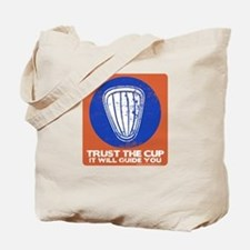 Blue Mountain State Captain's Cup Tote Bag