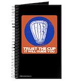 Blue mountain state Journals & Spiral Notebooks