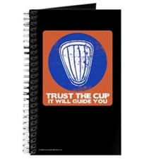 Blue Mountain State Captain's Cup Journal