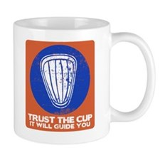 Blue Mountain State Captain's Cup Mug