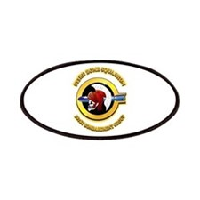 533RD BOMB SQUADRON Patches