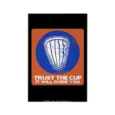 Blue Mountain State Captain's Cup Magnet