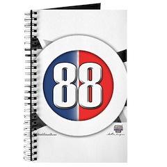 Car Logo 88 Journal
