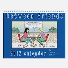 2013 Wall Calendar