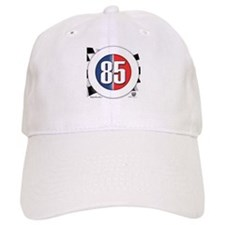 85 Car Logo Baseball Cap