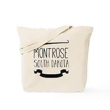 Renesmee Pink Tote Bag