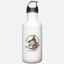 American Watchdog Water Bottle