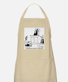Right To A Speedy Trial Apron