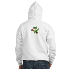 Orgel's Orchids Hoodie