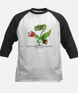 Orgel's Orchids Tee