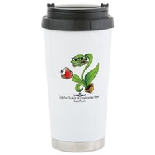 Orgel's Orchids Travel Mug