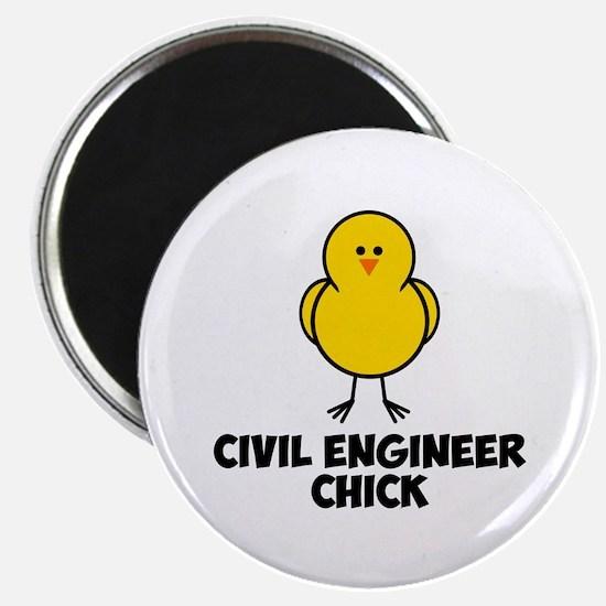 Civil Engineer Chick Magnet