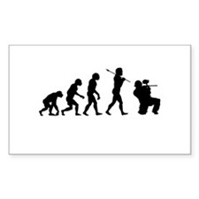 Paintball Evolution Decal