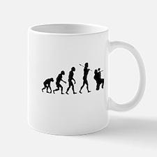Paintball Evolution Mug