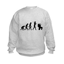 Paintball Evolution Sweatshirt