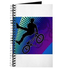 Cool Mens bicycle Journal