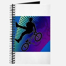 Cool Mens cycling Journal