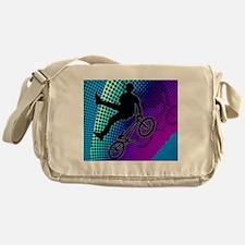Tricks Messenger Bag