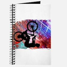 Unique Mens cycling Journal
