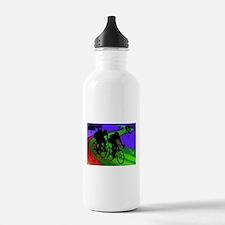 Cool Tricks Water Bottle