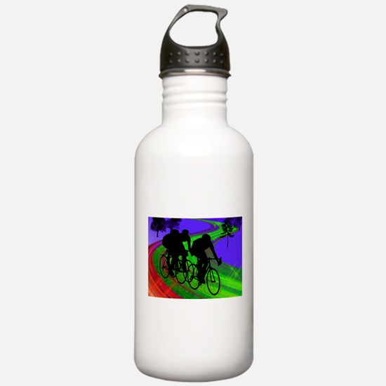 Cute Extreme trick Water Bottle