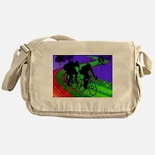 Cool Tricks Messenger Bag